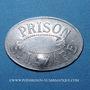 Münzen Paris (75). Prison St Lazare (prison pour femmes, 107 rue Fbg St Denis). 1 franc
