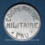 Münzen Pau (64). Coopérative Militaire. 5 centimes