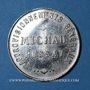 Münzen Pussay (91). Approvisionnement Généraux, Michau. 1 (litre)