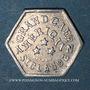 Münzen Saint-Claude (39). Grand Café Américain. 0,25 franc