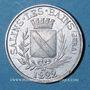 Münzen Salins-les-Bains (39). F.C.I.M., 260e section. 5 centimes 1922