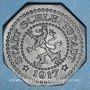 Münzen Sélestat (67). 10 (pfennig) 1917