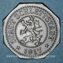 Münzen Sélestat (67). 50 (pfennig) 1917