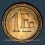 Münzen Strasbourg (67). Fr. Mutschler (restaurant Grande Taverne Vignette). 1 franc