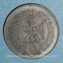 Münzen Strasbourg (67). Ville. 10 pfennig 1918. Fer