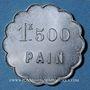 Münzen Thaon-les-Vosges (88). Coopérative. 1 kg 500 pain