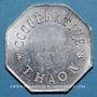 Münzen Thaon-les-Vosges (88). Coopérative. 1 kg pain
