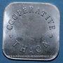 Münzen Thaon-les-Vosges (88). Coopérative. 2 kg pain