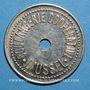 Münzen Ussel (19). Boulangerie Coopérative d'Ussel. 1/2 kg