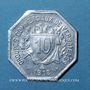 Münzen Versailles (78). Groupes Commerciaux. 10 centimes 1918