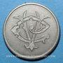 Münzen Vichy (03); Casino de Vichy. sans valeur