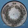 Münzen Vieux-Condé (59) - Mines du Vieux-Condé. Jeton de mineur