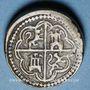 Münzen Espagne. Poids monétaire de 8 réaux de Philippe II à Philippe IV