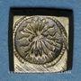 Münzen Espagne. Poids monétaire du double réal de Ferdinand et Isabelle (1474-1504)