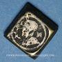 Münzen Henri II 1547-1559). Poids monétaire du double henri d'or