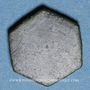 Münzen Louis XI (1461-1483) à François I (1515-1547). Poids monétaire de l'écu au soleil couronne ouverte