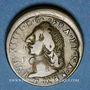 Münzen Louis XIII (1610-1643) et Louis XIV (1643-1715). Poids monétaire du louis de 1640 à 1709