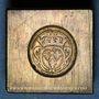 Münzen Louis XV (1715-1774) et Louis XVI (1774-1793). Poids monétaire de l'écu aux lauriers