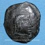 Münzen Arabie Heureuse. Katabanians. Yad'ab Yanaf (milieu du 2e siècle ap. J-C). Unité. Harb