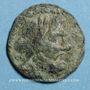 Münzen Cilicie. Aigaié. Bronze, 47-27 av. J-C