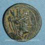 Münzen Cilicie. Tarse. Bronze, vers 165-80 av. J-C