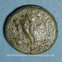Münzen Cilicie. Tarse. Bronze, vers 175-164 av. J-C