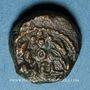 Münzen Coelé-Syrie. Héliopolis (2e - 3e siècle). Petit bronze