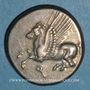 Münzen Corinthe. Statère, 345-307 av. J-C