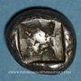 Münzen Dynastes de Lycie. Dynaste incertain (6e -5e s. av. J-C). Statère, vers 510-470 av. J-C