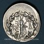Münzen Eolide. Myrhina (2e siècle av. J-C). Tétradrachme
