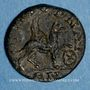 Münzen Ionie. Smyrne. Monnayage pseudo-autonome. Bronze, 2e s. av. J-C