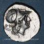 Münzen Lucanie. Héraclée. Didrachme, vers 276-250 av. J-C