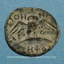 Münzen Mysie. Pergame. Bronze, 2e siècle av. J-C