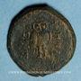 Münzen Mysie. Pergame. Bronze, vers 133-127 av. J-C
