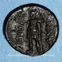 Münzen Pamphylie. Perge. Chalke, vers 260-230 av. J-C