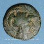 Münzen Pamphylie. Sidé (vers 190-36 av. J-C). Bronze