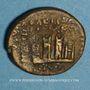 Münzen Parthie. Orodes II (57-38 av. J-C). Unité