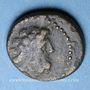 Münzen Phénicie. Arados. Petit bronze, an 113 =147-146 av. J-C