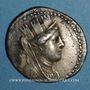 Münzen Phénicie. Arados. Tétradrachme, an 122 (= 138/137 av. J-C)