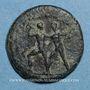 Münzen Pisidie. Etenna. Bronze, 1er siècle av. J-C