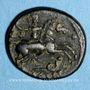 Münzen Pisidie. Isinda. Bronze an 16, 1er siècle av. J-C