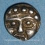 Münzen Pisidie. Selge. Obole, vers 350-300 av. J-C