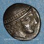 Münzen Thrace. Ainos. Diobole, vers 419-416