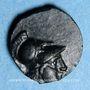 Münzen Thrace. Mésembrie. Bronze, 350-200 av. J-C