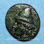 Münzen Troade. Birytis. Bronze, vers 350-300 av. J-C
