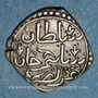 Münzen Algérie. Ottomans. Sélim III (1203-1222H). 1/8 boudjou 1220H. Alger