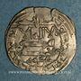Münzen Espagne. Umayyades d'Espagne. al-Hakam II (350-366H). Dirham 359H. Madinat al-Zahra