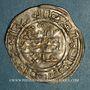 Münzen Espagne. Umayyades d'Espagne. al-Hakam II (350-366H). Dirham 365H. al-Andalus