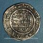 Münzen Espagne. Umayyades d'Espagne. Sulayman, 1er règne (400H). Dirham 400H. Madinat al-Zahra