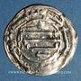 Münzen Maghreb. Abbassides. al-Mahdi (158-169H). Dirham 15(7)H. al-'Abbassiya